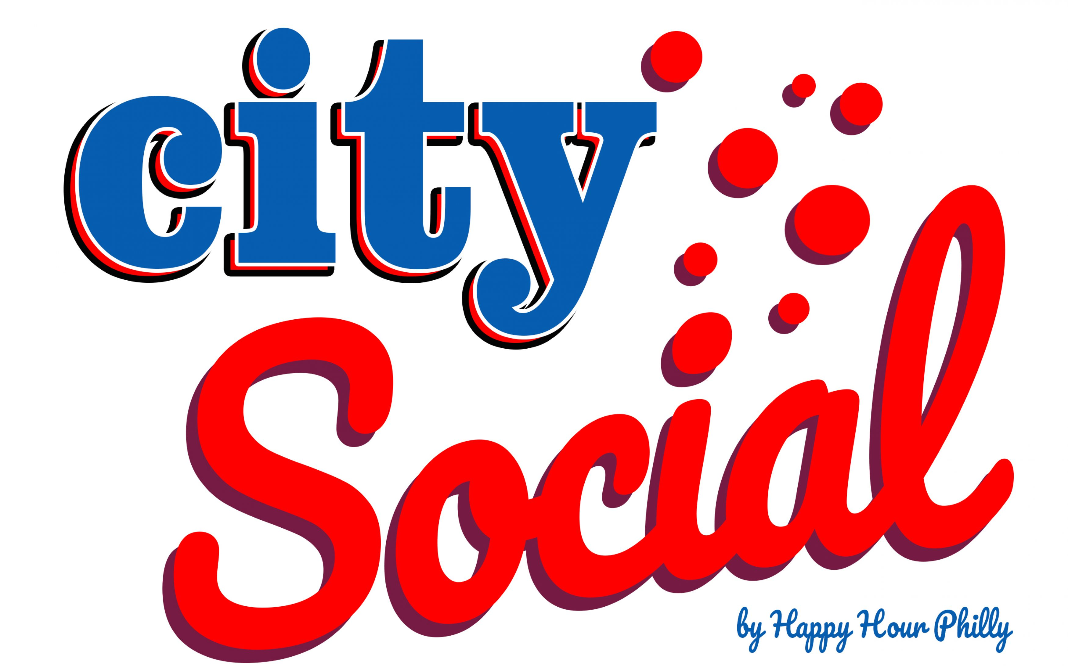City Social Philly Happy Hour Philly Wednesdays